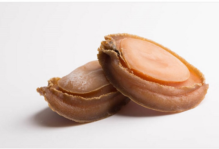 Bào ngư khô là loại thực phẩm giàu dinh dưỡng và tốt cho sức khỏe