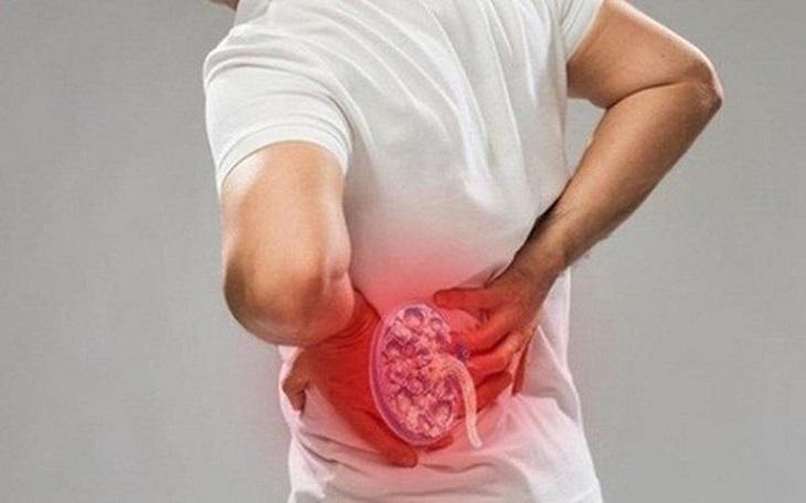 Bệnh thận có thể gây ra nhiều biến chứng bất lợi cho sức khỏe