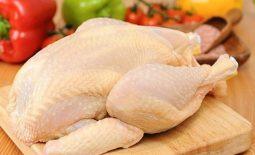 Bị ho có nên ăn thịt gà