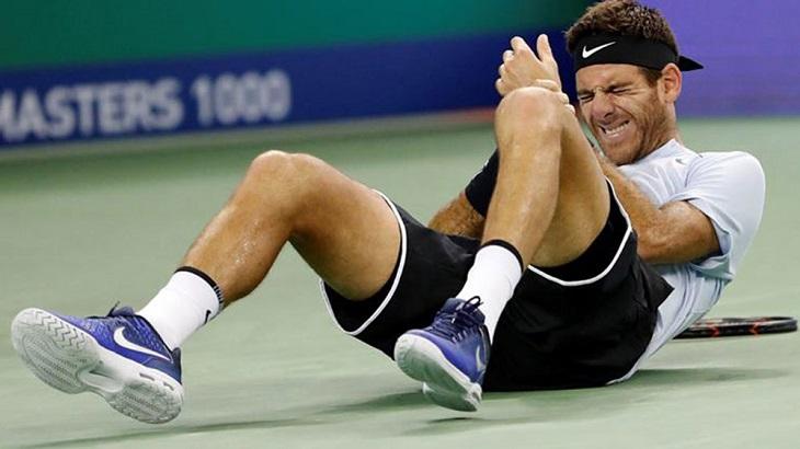 Chấn thương khi chơi thể thao rất dễ dẫn đến bong gân