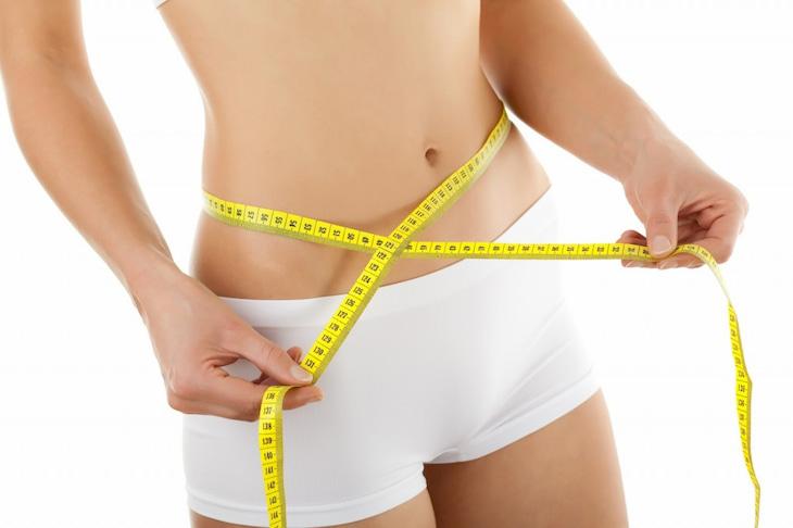 Tổng hợp các cách giảm mỡ bụng nhanh nhất trong 3 ngày