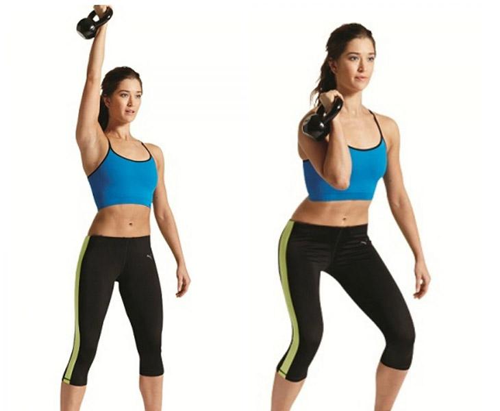 Cách tập gym khoa học và hiệu quả là cần phải thực hiện bài tập đều đặn