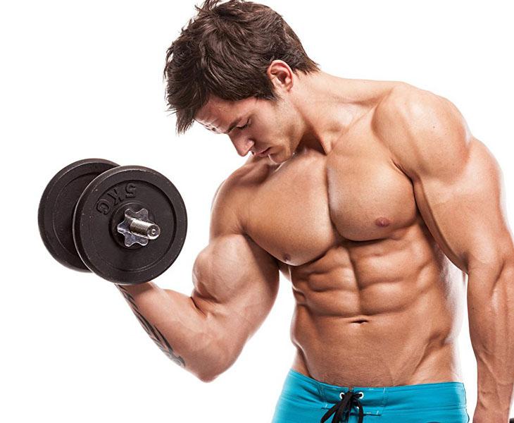 Cách tập gym với bài tập ngực - bụng - tay trước ở ngày thứ 3 cho hiệu quả cao