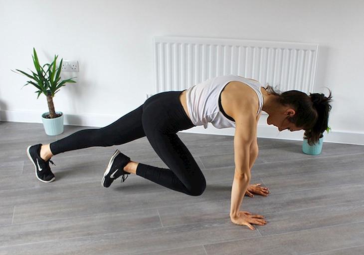 Cardio là cách tập gym tại nhà cho người gầy hiệu quả