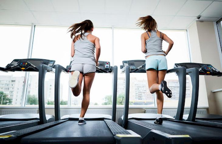 Chạy bộ - phương pháp giảm cân không bao giờ lỗi thời
