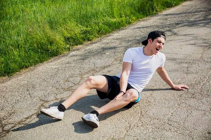 Chuột rút bắp chân là tình trạng phổ biến nhất