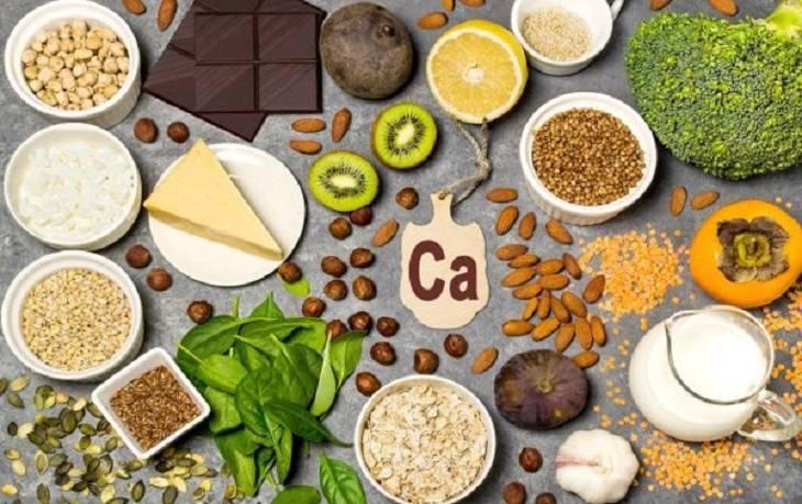 Bổ sung thực phẩm tốt cho xương là việc làm cực kỳ cần thiết