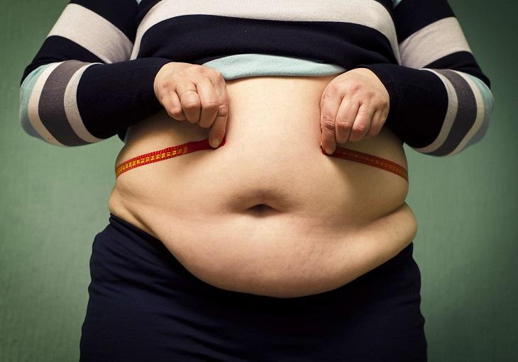 Người thừa cân, béo phì có tỷ lệ mắc bệnh đau dạ dày ở mức cao