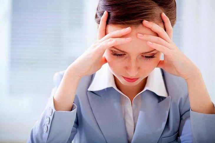 Tình trạng đau đầu chóng mặt buồn nôn mệt mỏi có thể cảnh báo một số bệnh lý nguy hiểm về thần kinh
