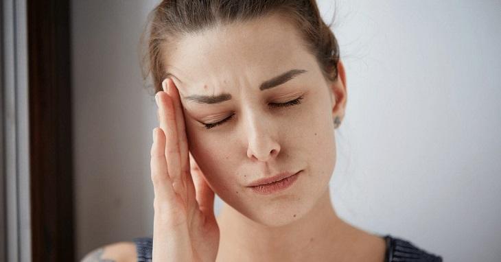 Nguyên nhân phổ biến gây ra tình trạng đau đầu khi có kinh nguyệt