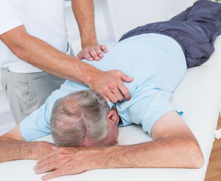 Đau dây thần kinh liên sườn là căn bệnh ảnh hưởng nhiều tới cuộc sống của bệnh nhân