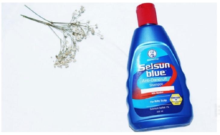Dầu gội Selsun Blue