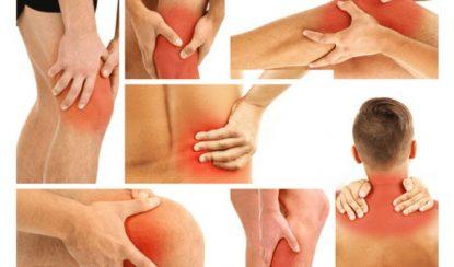Đau nhức xương khớp toàn thân: Nguyên nhân và cách điều trị hiệu quả
