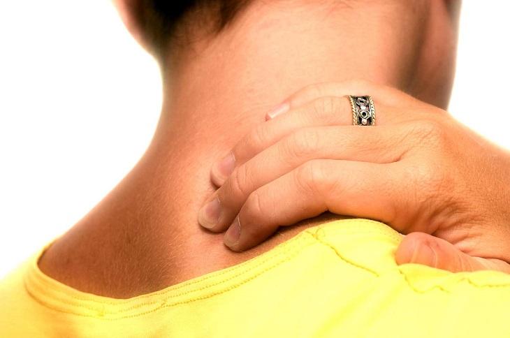 Đau nửa đầu sau gáy còn có thể do một số bệnh lý nguy hiểm như thiếu máu não, thoái hóa đốt sống cổ...