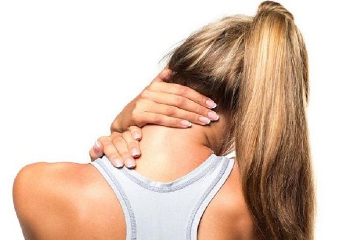 Một số biểu hiện thường gặp khi bị đau nửa đầu sau gáy