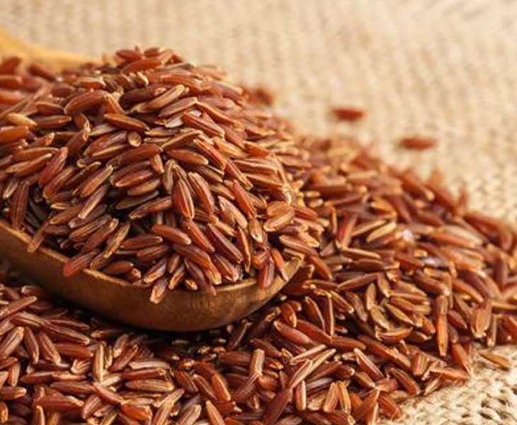 Xây dựng thực đơn với gạo nứt là phương pháp giảm cân sau sinh hiệu quả