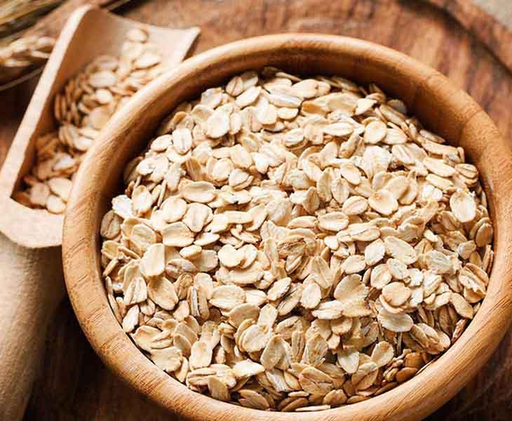 Yến mạch là thực phẩm phổ biến ở nhiều nước