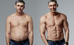 Cách giảm mỡ bụng nam an toàn
