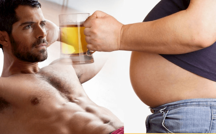 Làm sao để giảm mỡ bụng ở nam giới nhanh nhất?