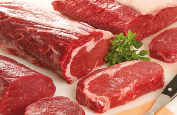 Khi bị ho vẫn có thể ăn thịt bò