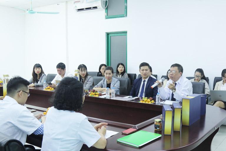 BS Lê Hữu Tuấn đánh giá về chất lượng ĐTHT nuôi cấy tại Việt Nam và thực trạng thị trường ĐTHT hiện nay