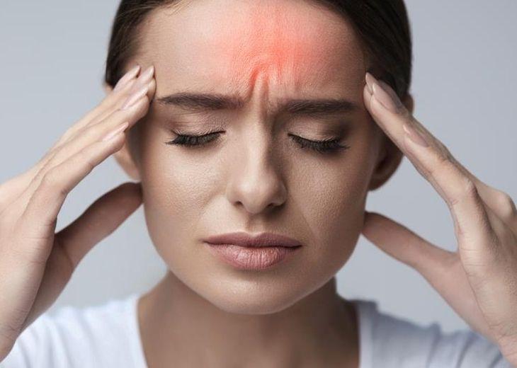 Tác động lên huyệt bách hội chữa rối loạn tiền đình
