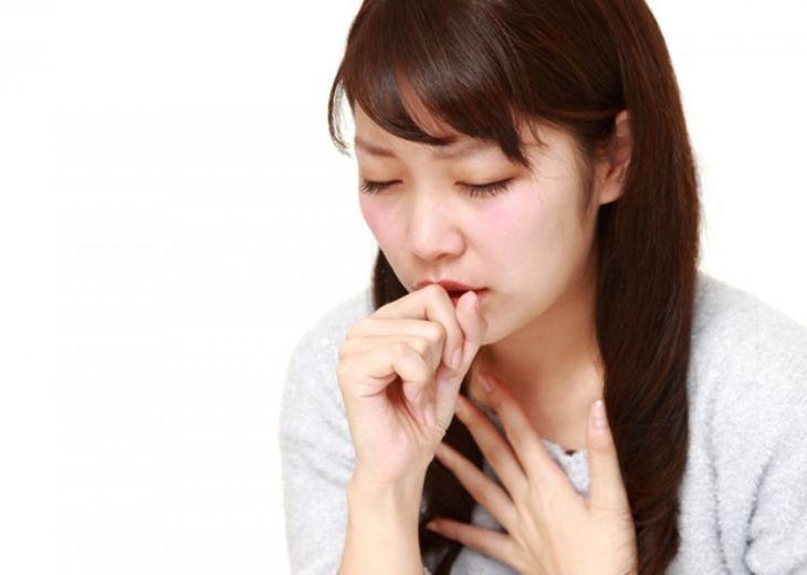Tác dụng trong điều trị các cơn hen suyễn