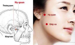 Châm cứu, bấm huyệt Hạ Quan có thể trị nhiều bệnh lý nguy hiểm
