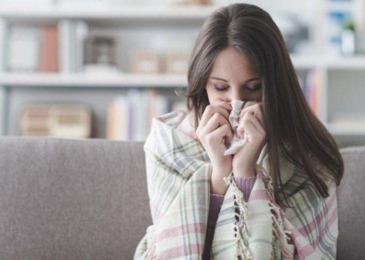 Tác động lên huyệt hợp cốc giúp phòng chống bệnh cảm hiệu quả