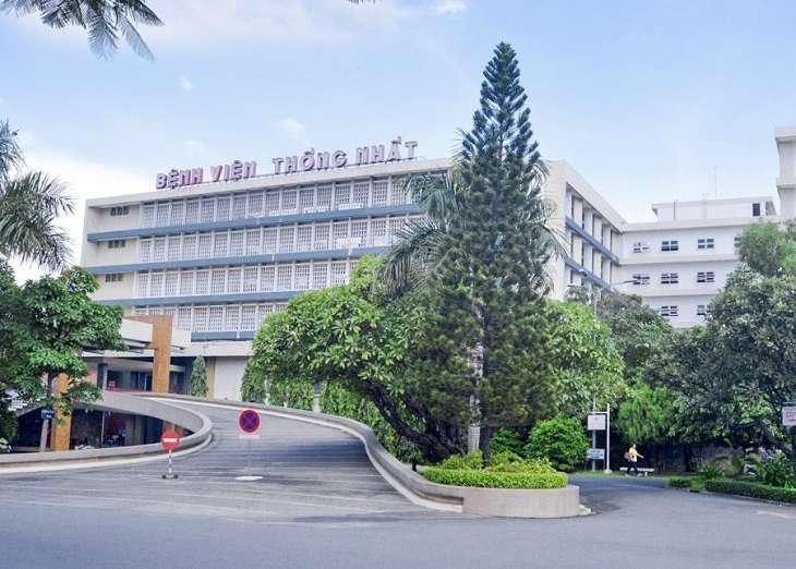 Khám chữa bệnh tại bệnh viện Thống Nhất bạn sẽ được điều trị bởi đội ngũ bác sĩ giàu chuyên môn