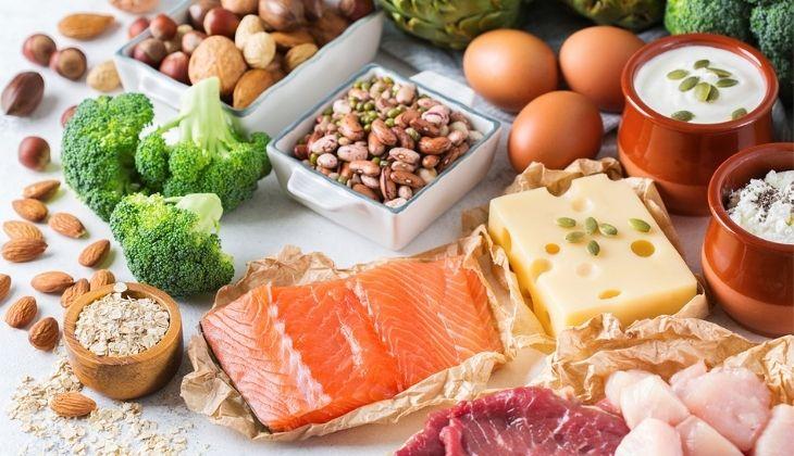 Lưu ý khi lựa chọn thực phẩm cho người bệnh