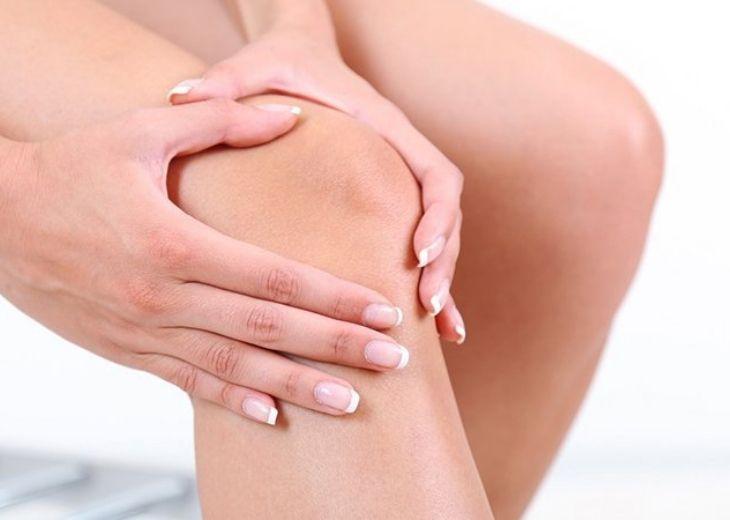Chủ trị bệnh đau khớp háng, khớp cổ chân và khớp gối