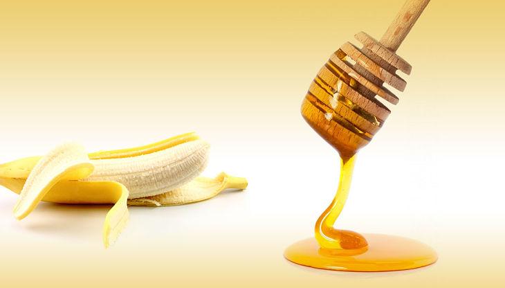 Mật ong có tác dụng sát khuẩn và giảm viêm nhiễm trên da