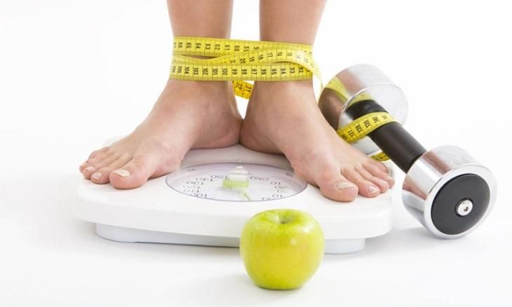 Cần kiểm soát cân nặng để tránh nguy cơ bị suy thận