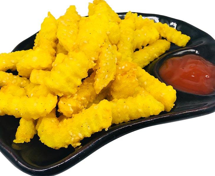 Học tập thực đơn giảm cân của sao Hàn khi loại bỏ đồ ăn có chứa nhiều dầu