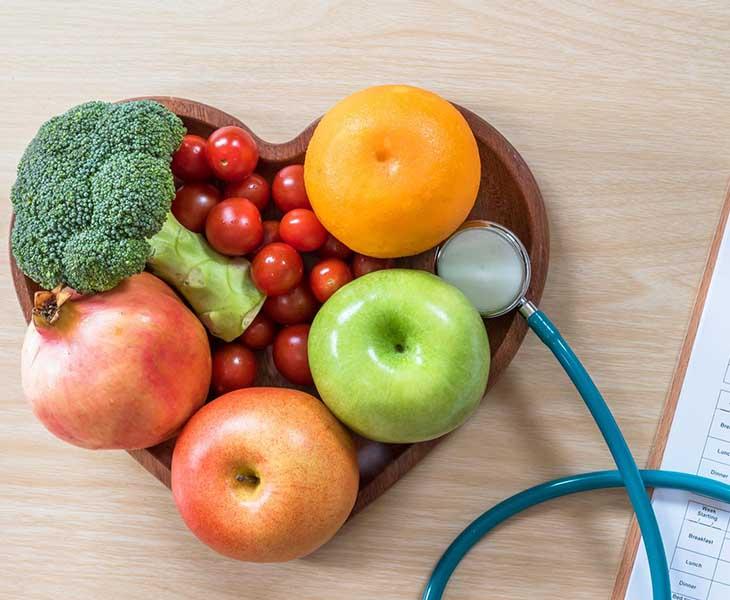 Nguyên tắc lên thực đơn giảm cân đầu tiên là tính toán lượng calo tiêu thụ