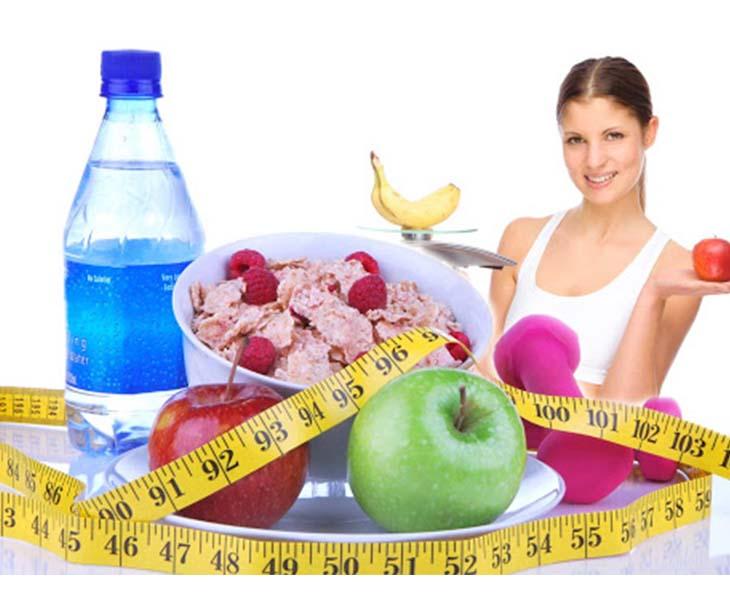 Thực đơn giảm cân KETO giúp cải thiện vóc dáng