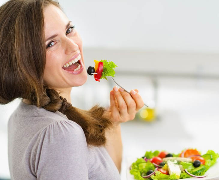 Sử dụng thực đơn ít muối để đạt hiệu quả giảm cân tốt nhất