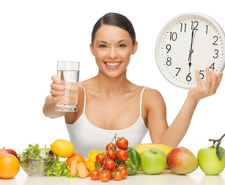 Việc giảm cân cần kiên trì mới đạt hiệu quả như mong muốn