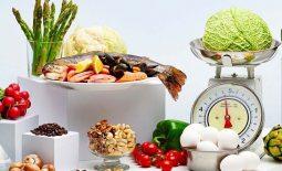 Thực đơn giảm cân trong 10 ngày