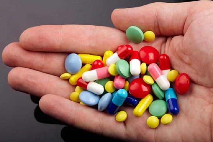 Sử dụng thuốc Tây để chữa bệnh là giải pháp được nhiều người áp dụng nhằm mang lại hiệu quả nhanh chóng