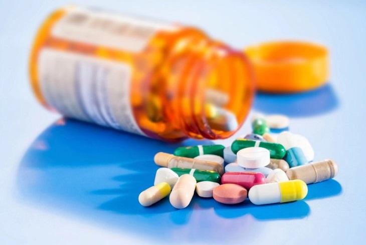 Thuốc kháng Histamin H1 là thuốc trị tổ đỉa do dị ứng hiệu quả