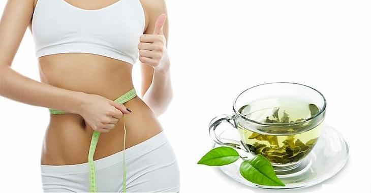 Những loại trà giảm cân hiệu quả nhất