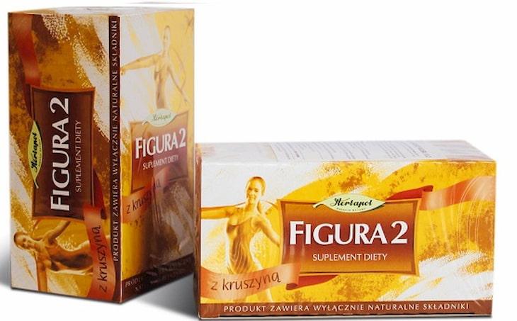 Firuga là trà hỗ trợ giảm cân rất được ưa chuộng hiện nay