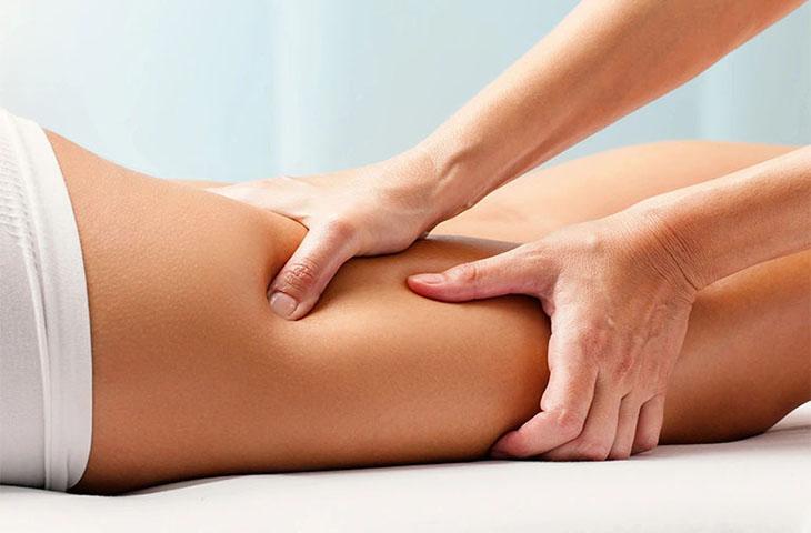 Bấm huyệt phối hợp giúp tăng hiệu quả điều trị đau khớp gối