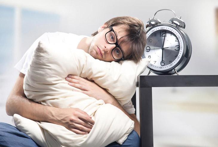 Áp dụng trị mất ngủ bằng Đông y rất an toàn, hiệu quả
