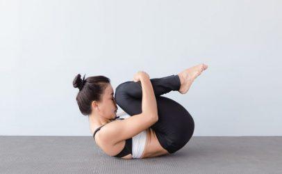 Khi tập yoga bạn cần quan tâm đến hơi thở