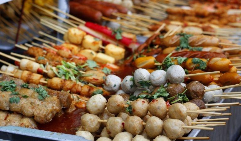 Chế độ ăn uống tác động tới tình trạng da