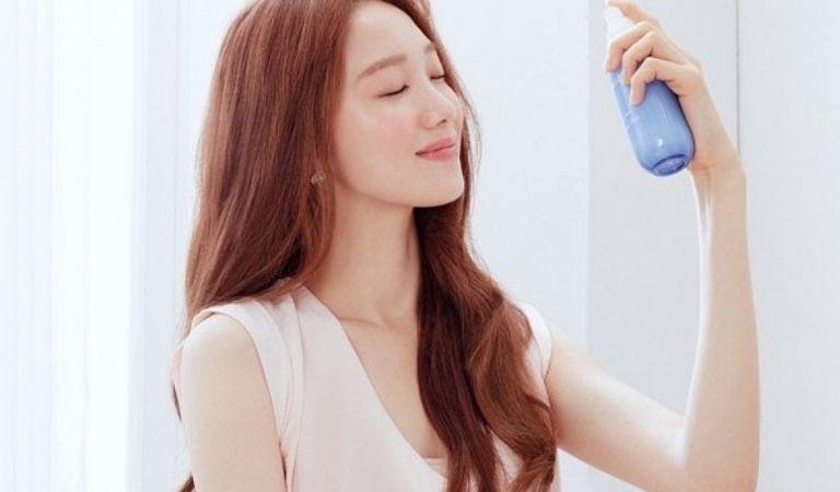 Kết hợp các sản phẩm chăm sóc da tối ưu