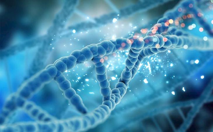 Yếu tố gen khiến bạn dễ gặp tình trạng da khô như da rắn